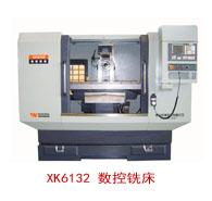 XK6132数控铣床--防护罩